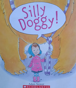 Solly Doggy by Adam Stower