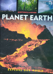 Explore Our World : Planet Earth