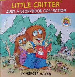 Little Critter by Mercer Mayer