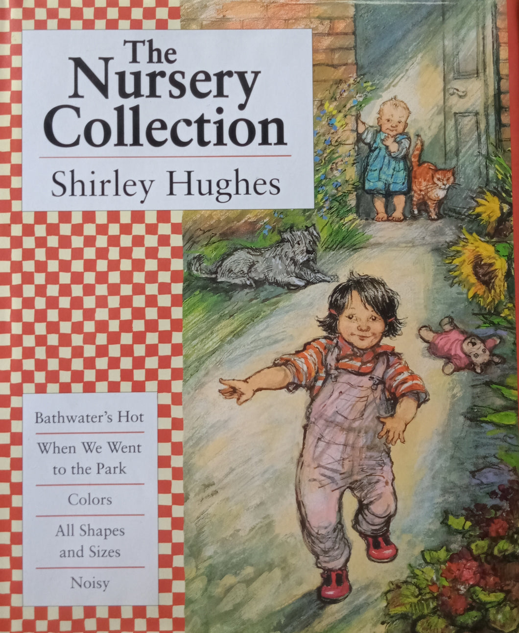 The Nursery Collection by Shirley Hughes