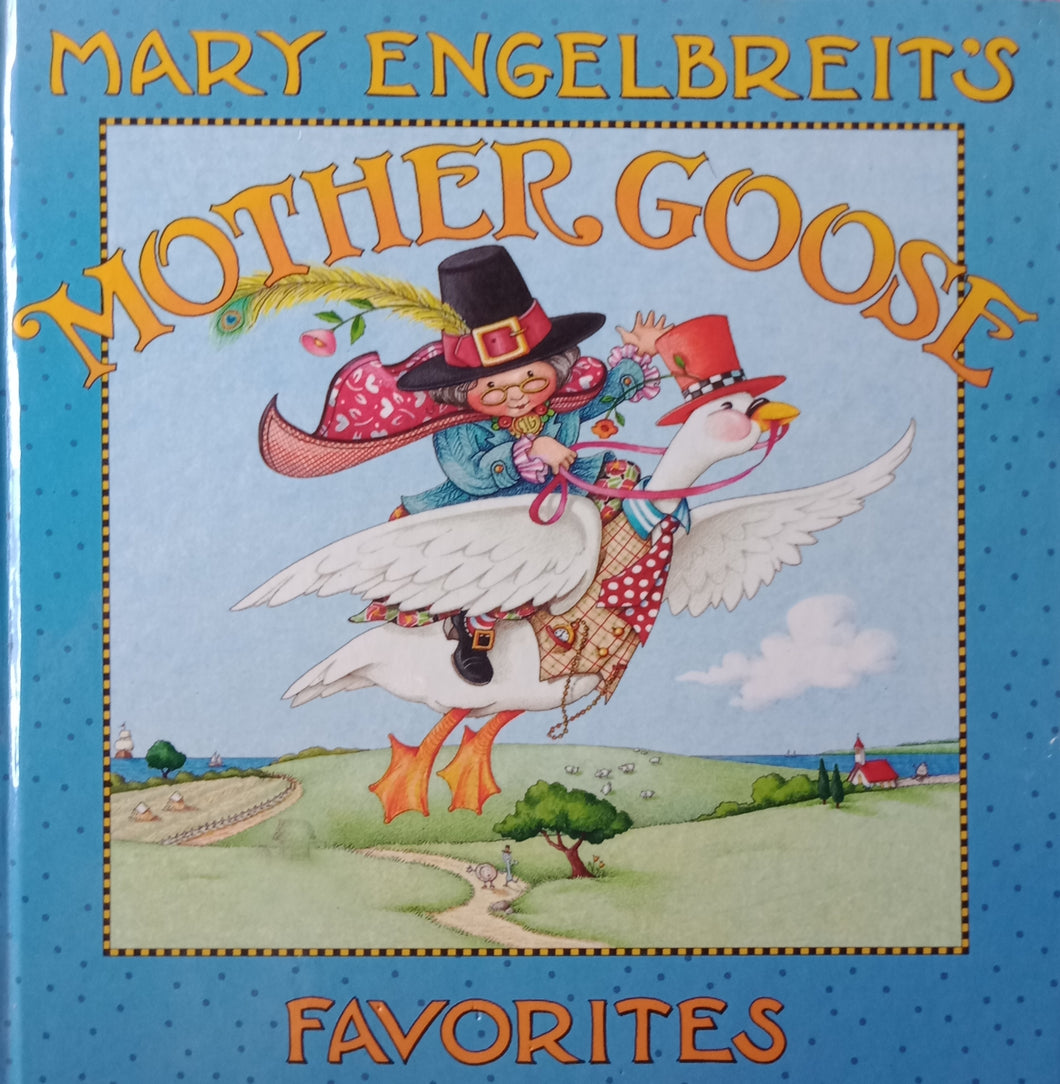 Mother Goose By Mary Engelbreit's