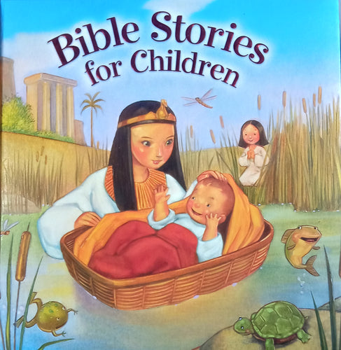 Bible Stories For Children