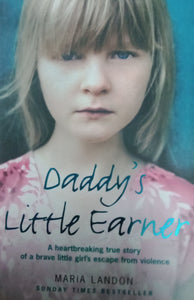 Daddy's Little Earner by Maria Landon