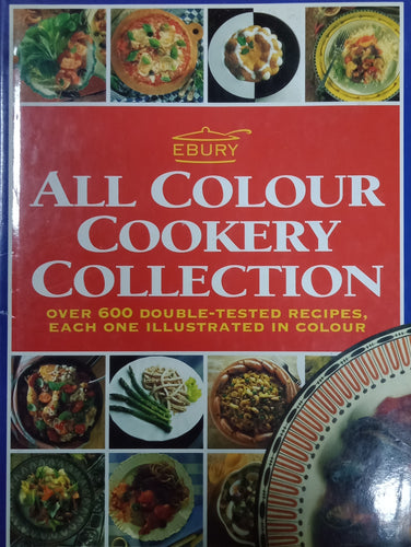 All Colour Cookery Collection