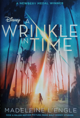 A Wrinkle In Time bt Madeline Engle