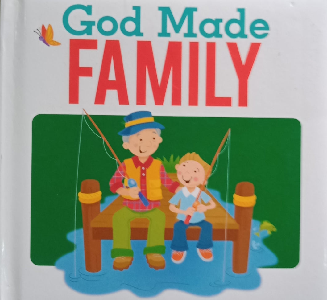 God Made Family