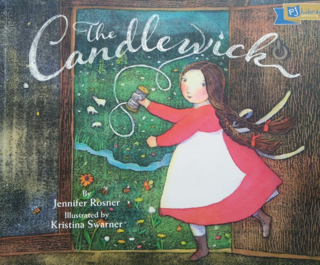 The Candlewick by Jeniffer Rosner