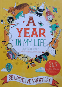A Year In My Life by Lucy Menzies