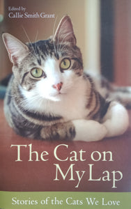 The Cat On My Lap by Callie Smith Grant