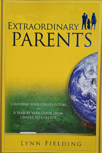 Extraordinary Parents by Lynn Fielding