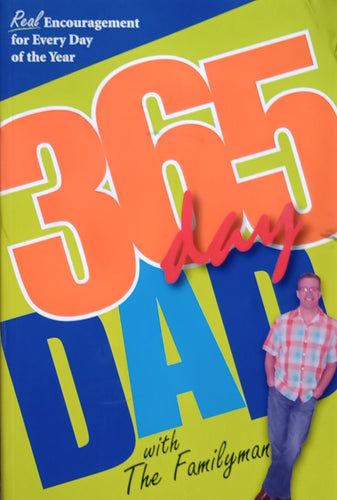 365 Days Dad By Todd Wilson