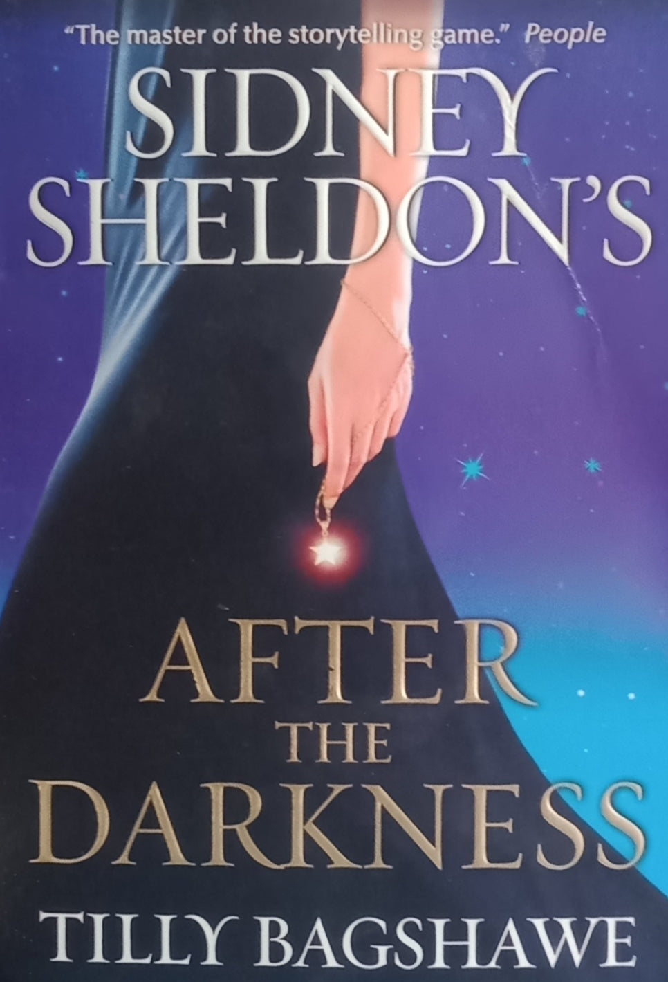 After The Darkness By Sidney Sheldon's