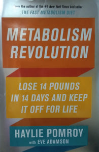 Metabolism Revolution by Haylie Pomroy