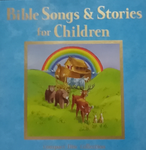 Bible Songs And Stories for Children