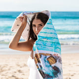 Destination Towels | Icebergs Summer - Bondi Beach, Sydney, Australia