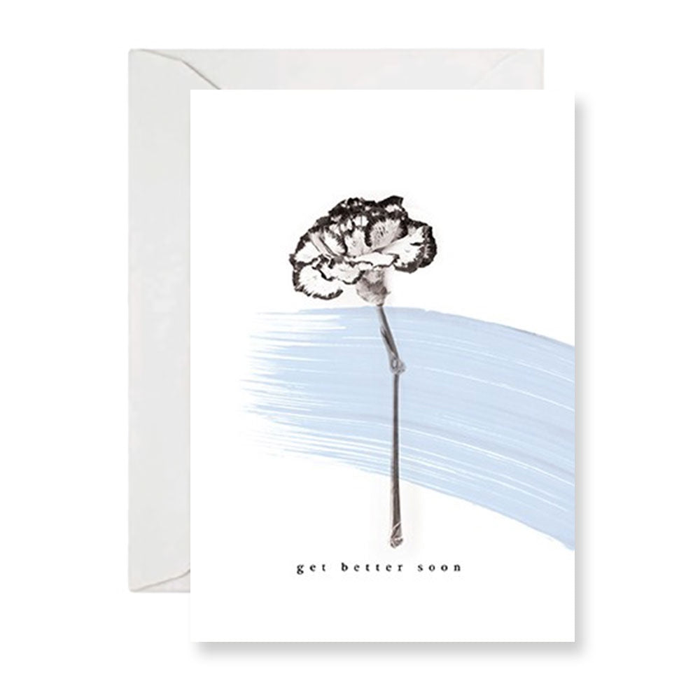Rachel Kennedy Designs | Get Better Soon Botanical Gift Card