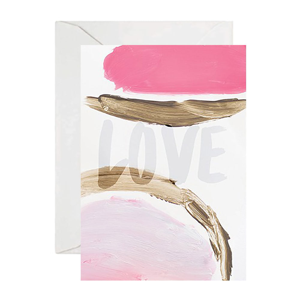 Rachel Kennedy Designs | Love Gift Card