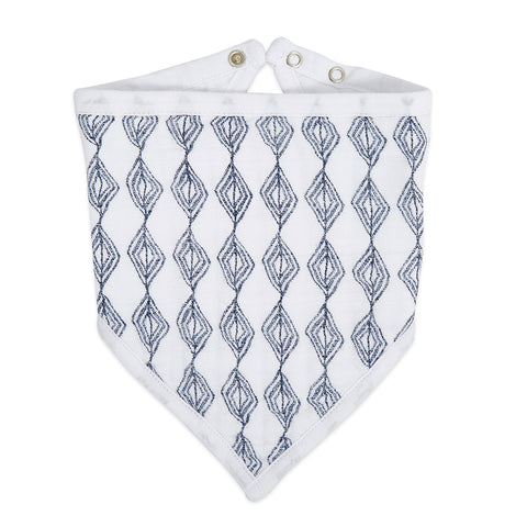 aden + anais | Classic Cotton Bandana Bib in Jungle