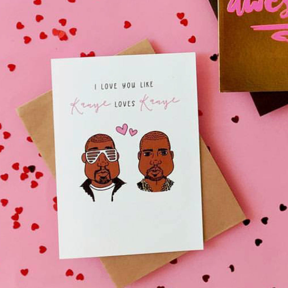 Candle Bark Creations | Kanye Love Gift Card