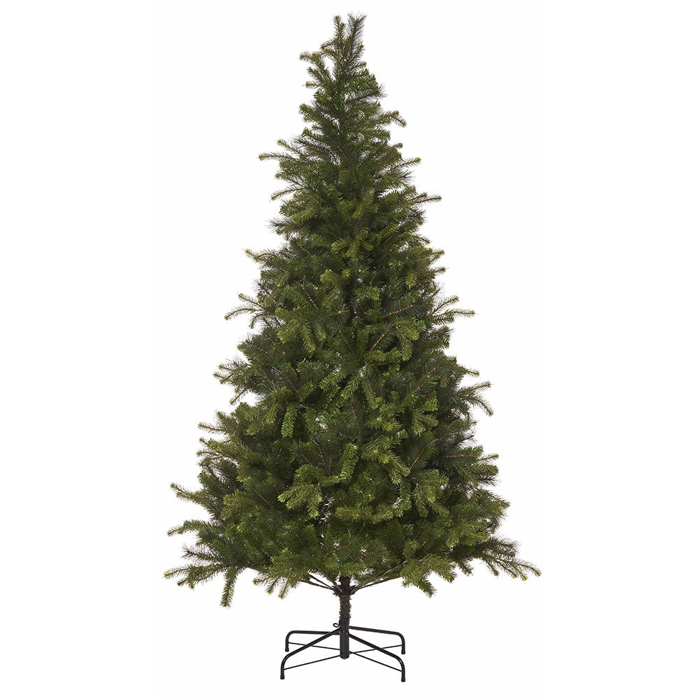 Rogue | Mixed Pine Artificial Christmas Tree 210cm