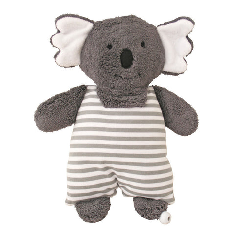 Alimrose | Koala Musical 'Waltzing Matilda' Doll in Grey