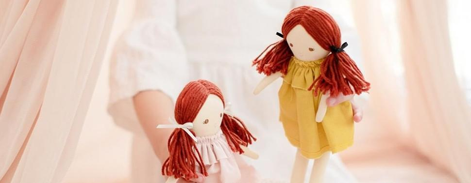 123home alimrose designs doll