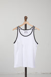 Vintage Ribbed Tank Top