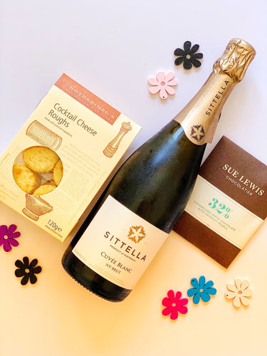Boutique Hamper - Sparkling
