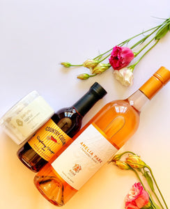 Boutique Hamper -Rose