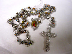All Saints Rosary