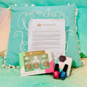 Ambassadors Review: Pamper Packs