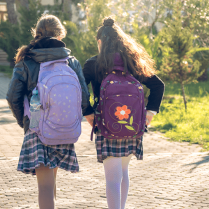 Backpacks and Life Hacks: nailing the back to school saga