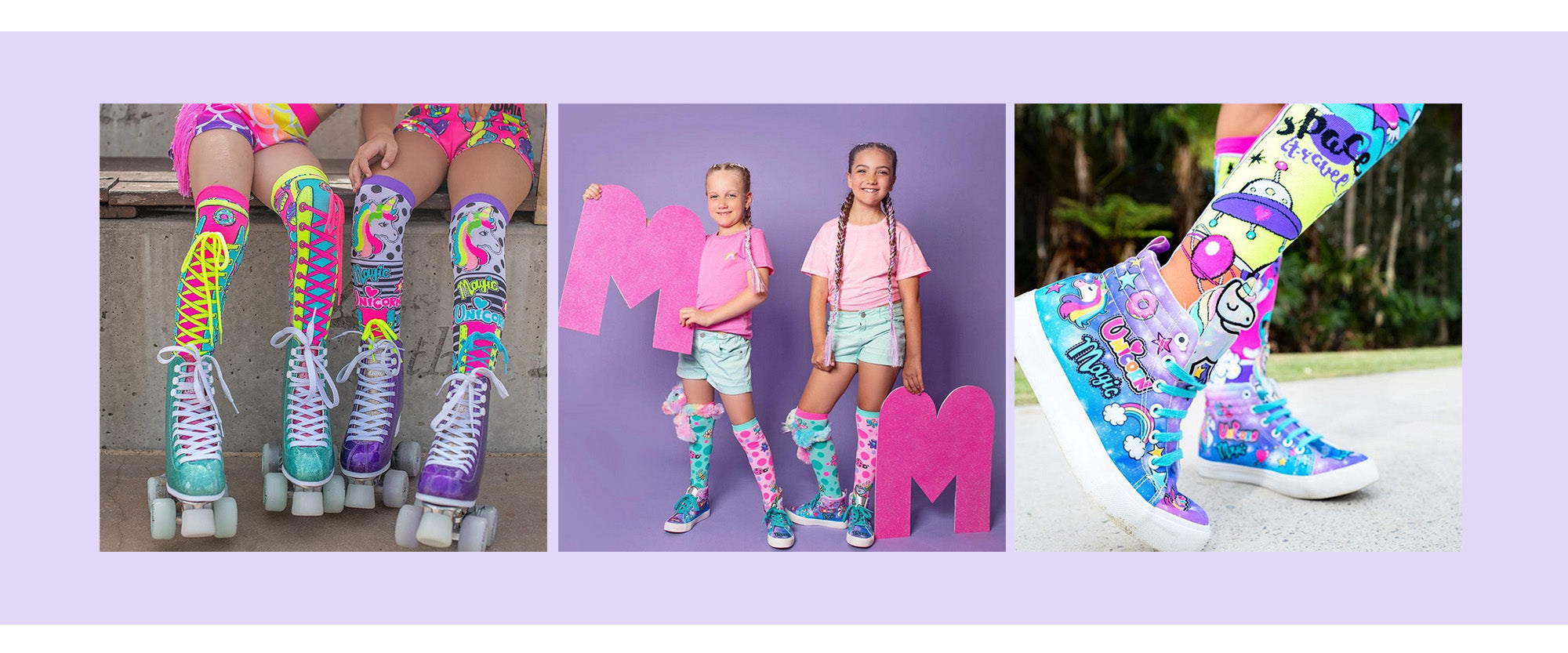 Kids fads come and go but Madmia socks are guaranteed to outlive most! Check out just what all the excitement about and why crazy Madmia socks are the must-have stocking stuffer for Christmas 2020!