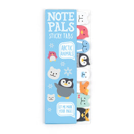 Note Pals - Arctic Animals