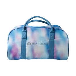 Weekend Duffel - Pastel Galaxy Sky