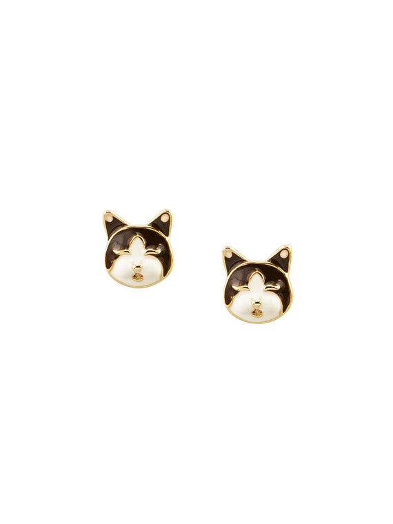 Cute Cat Earings