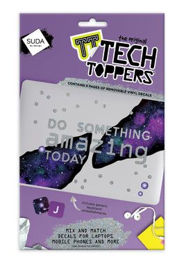 Tech Toppers - Galaxy