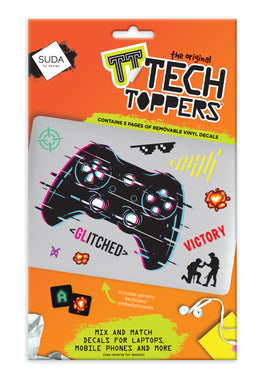 Tech Toppers - Gamer