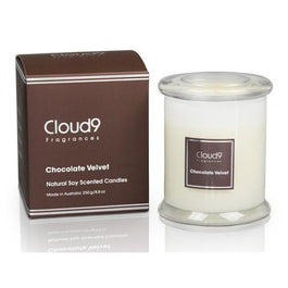 Cloud9 Candle - Chocolate