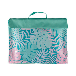 Library Bag - Botanical Bliss