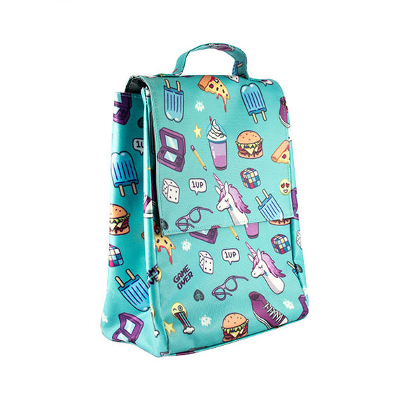 Harper Bee Lunch Bag - Personality Geek