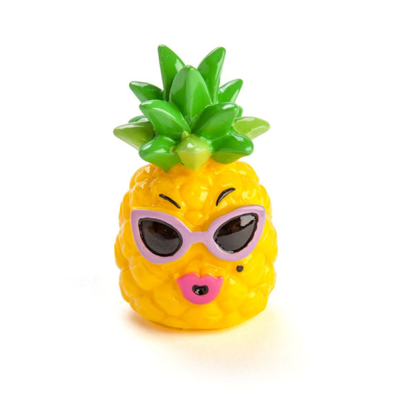 Lip Gloss - Pineapple