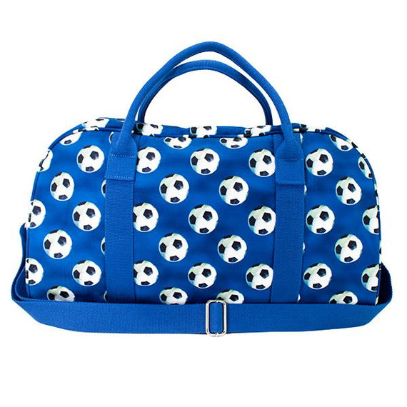 Sports Bag - Soccer Star