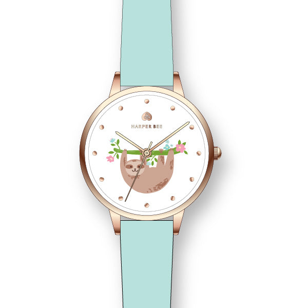 Harper Bee Watch - HB Sloth