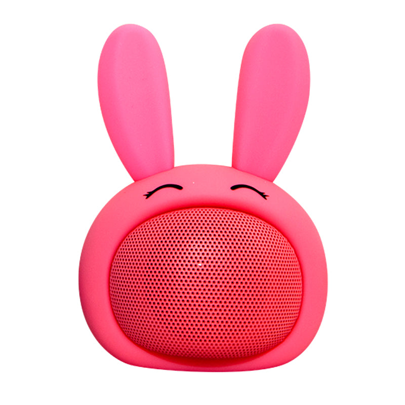 Harper Bee Bluetooth Speakers Rabbit - Pink