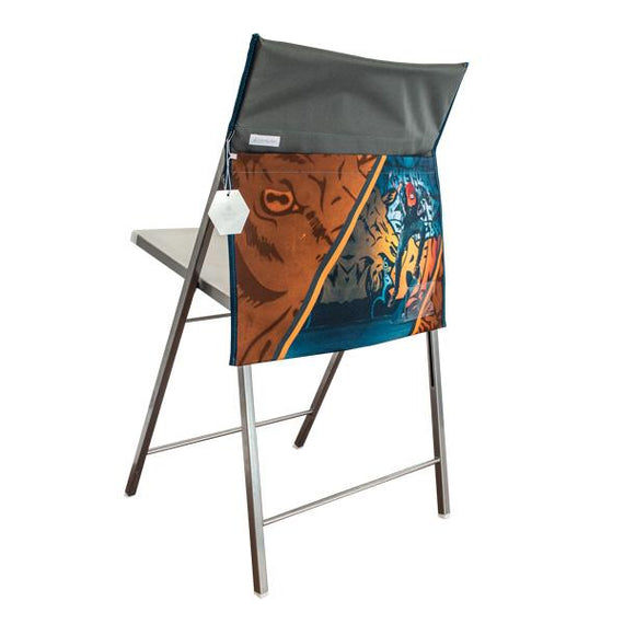 Chair Bag - Graffiti Skate
