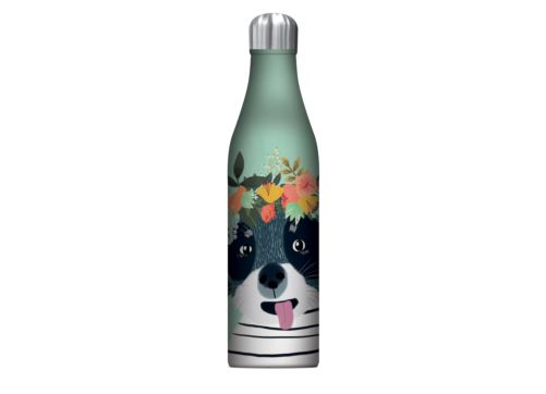 Bobangles - Large Drink Bottle - Fancy Dog