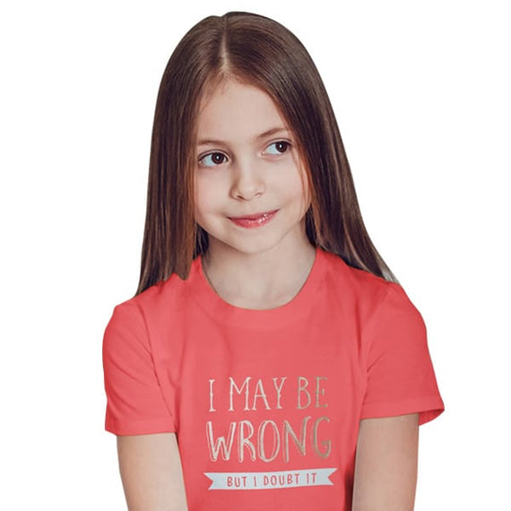 Harper Bee T-Shirt - Quotes