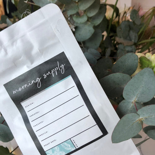 100g whole beans sample pack
