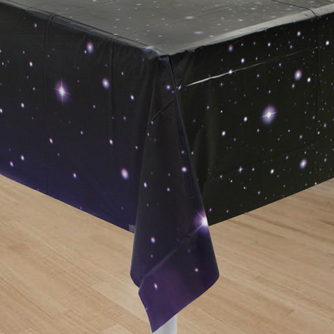 Party Pack:  Space Fun Tablecover